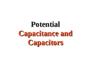 PPE18_Capacitance