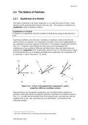 Statics_of_Rigid_Bodies_02_Particles