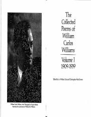 Williams, Wm Carlos 1- selections Collected Poems Vol 1-1.pdf