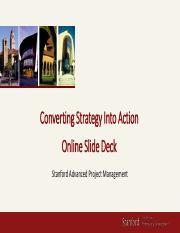 CSIA Module 1 Introduction to Converting Strategy into Action.pdf