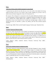 Jargon discussion Text 1 page