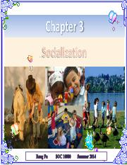 3 Introductory Sociology_Chapter 3