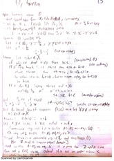 Pre analysis notes - The Rationals and Functions