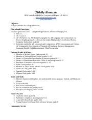 Academic Resume (Rough Draft-Revised).docx