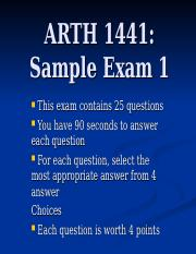 1441 Review_Test1.ppt