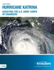 Hurricane Katrina- Assisting the US Army Corps of Engineers (1)