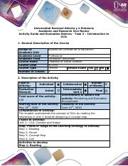 Activity Guide and Evaluation Rubrics - Task 2 – Introduction to CLIL.pdf