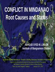 Conflict-in-Mindanao.pptx