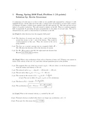 physics7B-sp09-final-Huang-soln