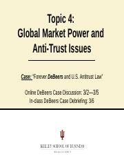 Topic_4_Market Power & AntiTrust [Recovered].ppt