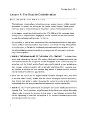 Lesson 4- The Road to Confederation .docx