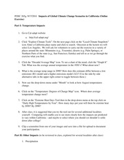 POSC 265g F14 Cal-Adapt Exercise Instructions