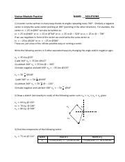 Vector Module Review Solutions.pdf