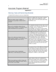 com 155 week 3 assignment rhetorical modes matrix It is designed to help strengthen skills of effective business and professional communication in both oral and written modes  assignment) after receiving feedback.