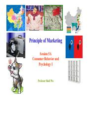 Lecture 5_Consumer Psychology I PDF.pdf