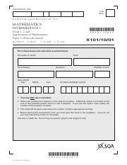 Int1_Mathematics_Units-1-2-and-Applications-of-Mathematics-Paper-1-(Non-calculator)-and-Paper-2_2012