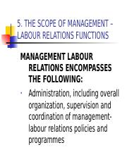 LABOUR RELATIONS2.ppt