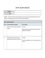 CIS1107-Chap2-Part1-Homework.docx