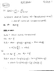 Thermal Physics Solutions CH 3 pg 15
