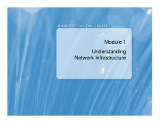 (Presentation)Understanding Network Infrastructure and Components.pdf