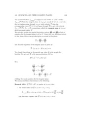 Engineering Calculus Notes 321