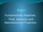 1.Nature and Structure of Individual Materials(Agnote)