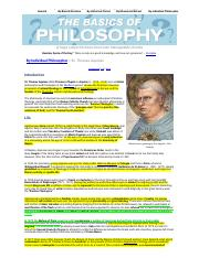 St. Thomas Aquinas  By Individual Philosopher  Philosophy.pdf