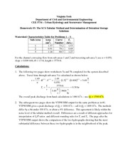cee5734_hw3_2011_solutions