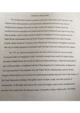 outline for journalism in spanish american war essay a he  4 pages argument essay