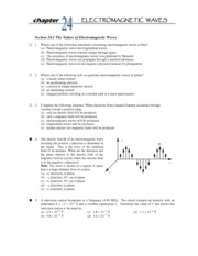 Ch 24 Practice Test