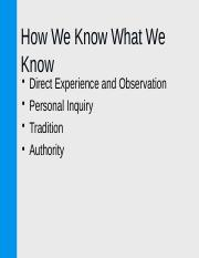 Introduction to Inquiry.ppt