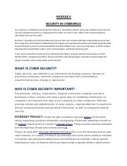 Security in Cyberspace_MODULE4.docx