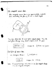 Magnetic_source_law__circuital_law