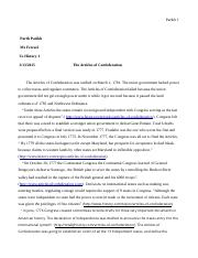 Articles of confederation research paper.doc