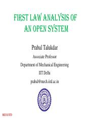 (10-11.5) 1st law for an open system.pdf