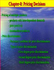 PRICINGDECISION1.ppt