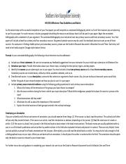 HIS 301 Milestone Two Guidelines and Rubric.pdf