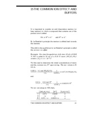 Horvath Practice Problems 62