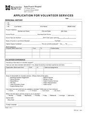 sfh_application_for_volunteer_services