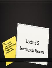 W5_Lecture Learning and Memory sem117 UG.pdf