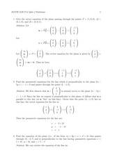 MATH 2120 Fall 2014 Quiz 2 Solutions