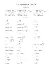 astro equations-5