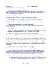 Gene Mapping Worksheet - Gene Mapping Worksheet Gene Combinations ...