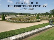 Chapter 10 - 18th Century - Background - Students-1