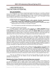 Lab06-Action_potential