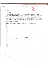 Chapter 5 & 6 Practice Problems