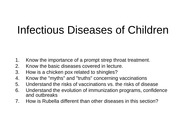 Infectious Diseases of Children web f11