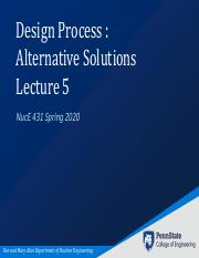 NucE 431 Lecture 5 - Alternative Solutions.pdf