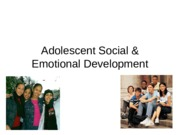 FMSC332Adolescent Social and Emotional DevelopmentF15Complete