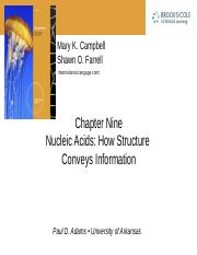 Campbell7eAISE_chapter9.ppt